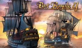 Port Royale 4 (PS4) - PSN Key - EUROPE
