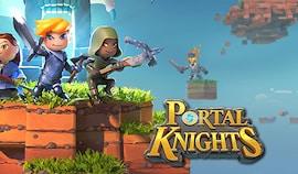 Portal Knights Steam Key ASIA