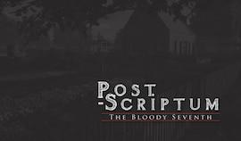 Post Scriptum Deluxe Steam Key GLOBAL