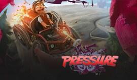 Pressure Steam Key GLOBAL