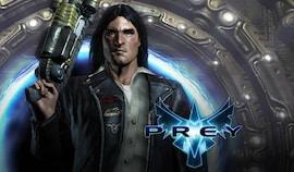 Prey (2006) Steam Key GLOBAL