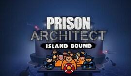 Prison Architect - Island Bound (PC) - Steam Gift - EUROPE