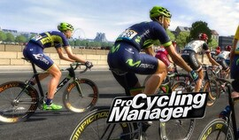 Pro Cycling Manager 2016 Steam Key GLOBAL