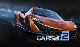 Project CARS 2 Season Pass (PC) - Steam Gift - EUROPE
