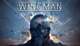 Project Wingman (PC) - Steam Gift - JAPAN