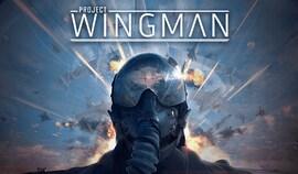 Project Wingman (PC) - Steam Key - EUROPE