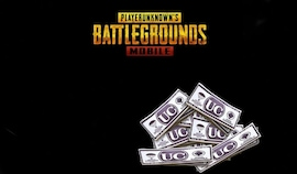 PUBG Mobile 6000 + 2100 UC (Android, IOS) - PUBG Mobile Key - GLOBAL