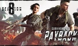 PUBG Survivor Pass: Payback (PC) - Steam Key - GLOBAL
