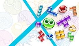 Puyo Puyo Tetris 2 (PC) - Steam Key - EUROPE