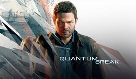 Quantum Break Steam Gift EUROPE