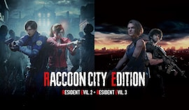 Raccoon City Edition (Xbox One) - Xbox Live Key - UNITED STATES
