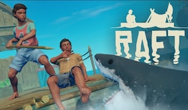 Raft (PC) - Steam Gift - EUROPE