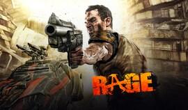 Rage Steam Key RU/CIS