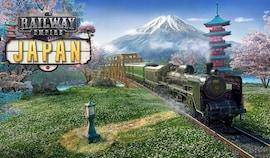 Railway Empire - Japan (PC) - Steam Gift - EUROPE
