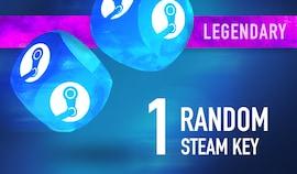Random LEGENDARY - Steam Key - GLOBAL