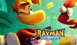 Rayman Legends (Xbox One) - Xbox Live Key - EUROPE