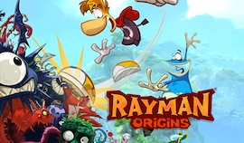 Rayman Origins Ubisoft Connect Key RU/CIS