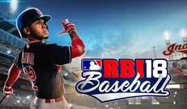 R.B.I. Baseball 18 Xbox Live Key Xbox One EUROPE