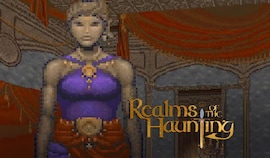 Realms of the Haunting GOG.COM Key GLOBAL