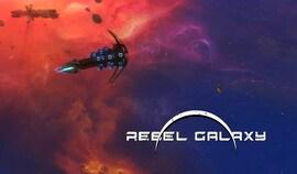 Rebel Galaxy Steam Gift GLOBAL