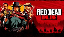Red Dead Online (PC) - Steam Gift - GLOBAL