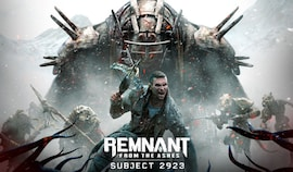Remnant: From the Ashes - Subject 2923 (PC) - Steam Gift - JAPAN