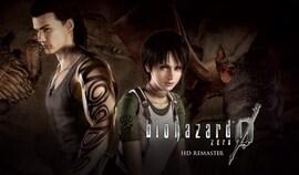 Resident Evil 0 / biohazard 0 HD REMASTER Steam Gift BRAZIL