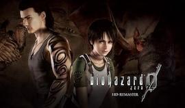 Resident Evil 0 / biohazard 0 HD REMASTER Steam Gift EUROPE