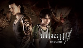 Resident Evil 0 / biohazard 0 HD REMASTER Steam Gift RU/CIS