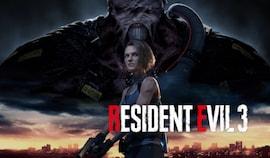RESIDENT EVIL 3 (PC) - Steam Gift - EUROPE