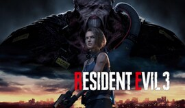 RESIDENT EVIL 3 Standard Edition (Xbox One) - Xbox Live Key - UNITED STATES