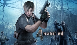 Resident Evil 4 Xbox Live Key EUROPE