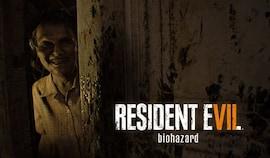 Resident Evil 7 / Biohazard 7 - Season Pass (PC) - Steam Gift - EUROPE