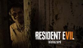 RESIDENT EVIL 7 biohazard / BIOHAZARD 7 resident evil (PC) - Steam Gift - EUROPE