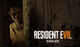 RESIDENT EVIL 7 biohazard / BIOHAZARD 7 resident evil (PC) - Steam Gift - NORTH AMERICA