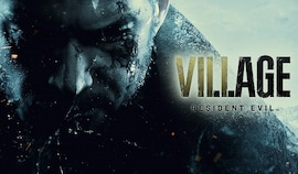 Resident Evil 8: Village (PC) - Steam Key - EUROPE
