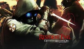 Resident Evil: Operation Raccoon City Steam Gift GLOBAL