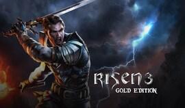 Risen 3 - Complete Edition Steam Key RU/CIS