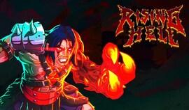 Rising Hell (Xbox One) - Xbox Live Key - EUROPE