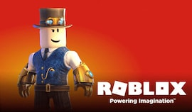 Roblox Card 5 USD - Roblox Key - GLOBAL