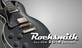Rocksmith 2014 Edition - Remastered (Xbox One) - Xbox Live Key - EUROPE