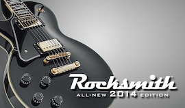 Rocksmith 2014 Edition - Remastered (Xbox One) - Xbox Live Key - UNITED STATES