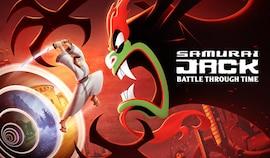 Samurai Jack: Battle Through Time (PC) - Steam Gift - JAPAN