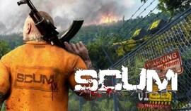 SCUM (PC) - Steam Gift - EUROPE