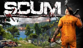 SCUM Supporter Pack 2 (PC) - Steam Gift - EUROPE