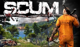 SCUM Supporter Pack 2 (PC) - Steam Gift - GLOBAL