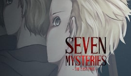 Seven Mysteries: The Last Page Steam Key GLOBAL
