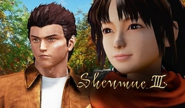 Shenmue III | Deluxe Edition (PC) - Steam Gift - EUROPE