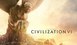 Sid Meier's Civilization VI – Civilization & Scenario Pack Bundle Steam Key GLOBAL