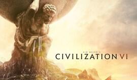 Sid Meier's Civilization VI | Platinum Edition (PC) - Steam Key - NORTH AMERICA